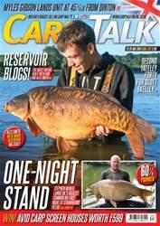 Carp-Talk issue 1137