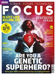Focus - Science & Technology issue September 2016
