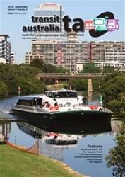 Transit Australia issue Sep-16