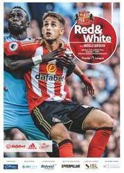 Sunderland FC issue Sunderland AFC vs Middlesbrough