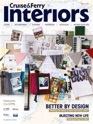 C&F Interiors 2016 issue C&F Interiors 2016