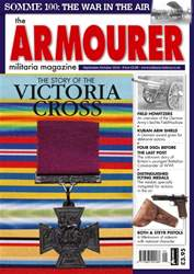 The Armourer issue Sept/Oct 2016