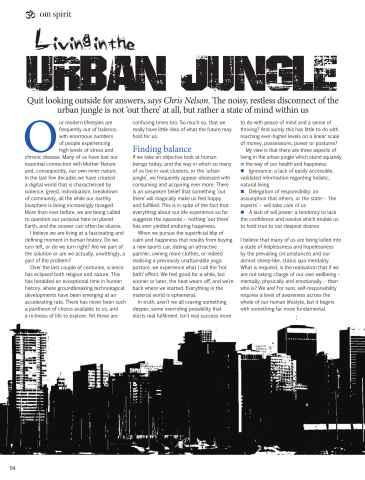 OM Yoga UK Magazine Preview 94
