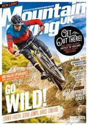 Mountain Biking UK issue September 2016