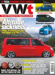 VWt Magazine issue Issue 46