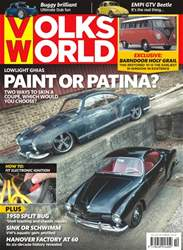 Volksworld issue October 2016