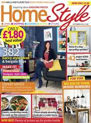 Homestyle issue October 2016