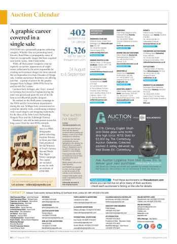 Antiques Trade Gazette Preview 50