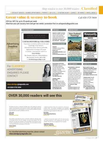 Antiques Trade Gazette Preview 57
