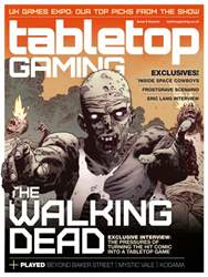Tabletop Gaming issue Issue Six