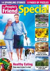 The People's Friend Special issue No.128