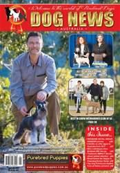 Dog News Australia issue 08 2016