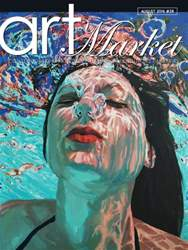 Art Market Magazine issue #28