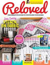 Reloved issue Issue 34