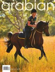 Arabian Studs & Stallions issue Arabian Studs & Stallions