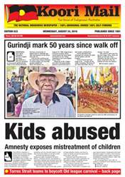 Koori Mail issue 633