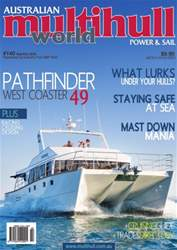 Multihull World issue September/October