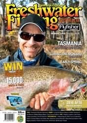 Freshwater Fishing Australia issue Sep-Oct