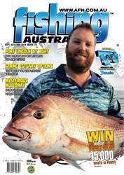 Sports Fishing Australia issue Sep-Oct-Nov SF75