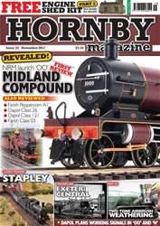 Hornby Magazine issue November 2011