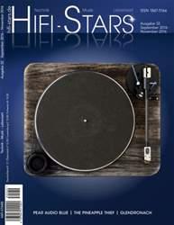 HiFi Stars Magazin issue Ausgabe 32