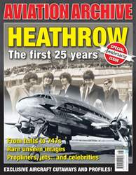 Aeroplane Collector's Archive issue Issue 27