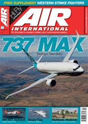 AIR International issue September 2016