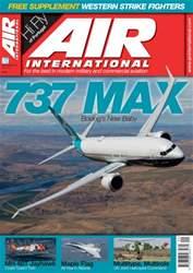 AIR International issue September 2016