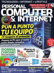 Personal Computer & Internet issue 166