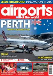 Airports of the World issue September/October 2016