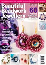 Fabrications: Quilting for You issue Inspired to Make: Beautiful Beadwork Jewellery