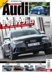 Performance Audi Magazine issue 020