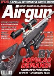 Airgun World issue Sep-16
