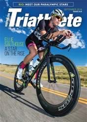 Australian Triathlete issue Sept/Oct 2016
