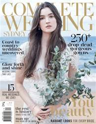 Complete Wedding Sydney issue Issue#41 2016