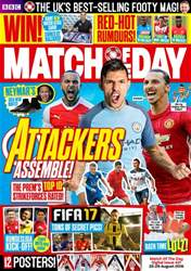 Match of the Day issue Issue 421