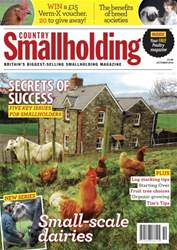 Country Smallholding issue Oct-16