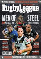 Rugby League World issue 425