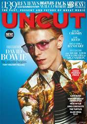 Uncut issue October 2016