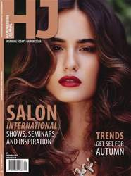 Hairdressers Journal issue Sept 2016