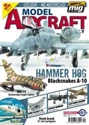 Model Aircraft issue MA Vol 15 Iss 9 September 2016
