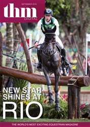 The Horse Magazine issue September 2016