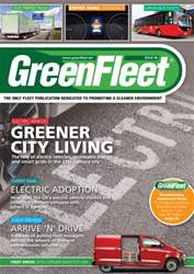 GreenFleet Magazine issue GreenFleet 96
