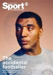 Sport Magazine issue Issue 464