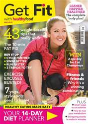 Get Fit with Healthy Food Guide issue Get Fit with Healthy Food Guide