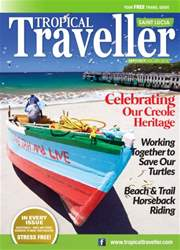 Tropical Traveller issue Vol 289