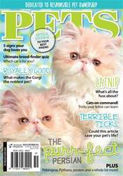 Pets issue Issue#59 2016