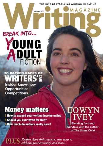 Writing Magazine Preview 1