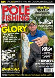 Pole Fishing issue October 2016