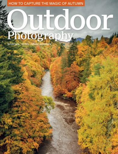 Outdoor Photography issue October 2016